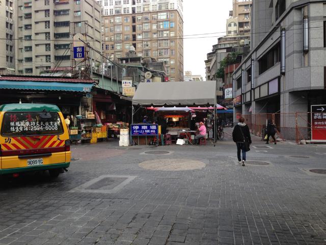 台湾での合宿、実は行き先はそれほど重要ではありませんでした。
